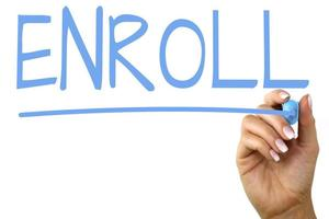 Friendly Reminder - Online Enrollment Still Available
